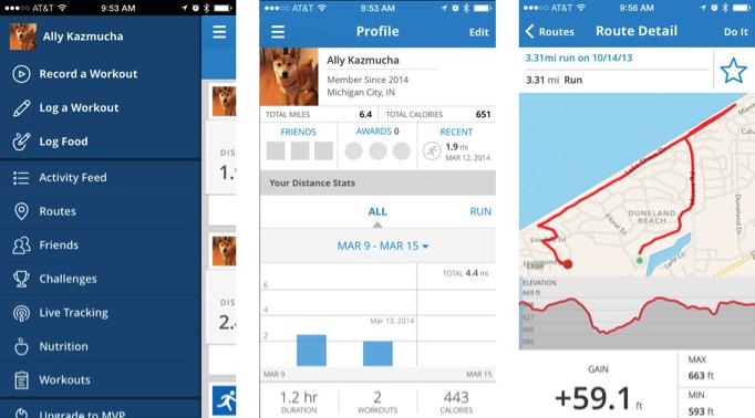 13 Best Running Apps for Beginners