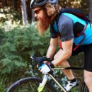 Sean Conway Cycling