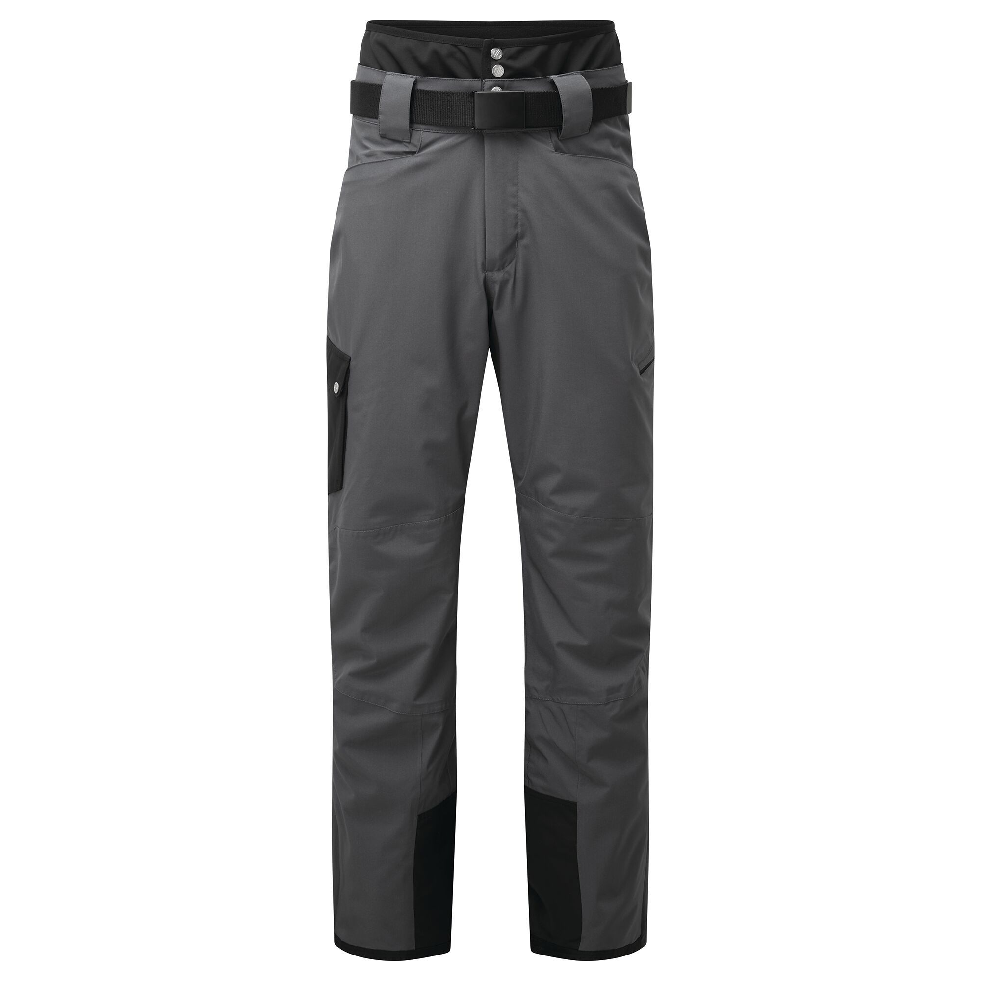 Insulated ski trousers