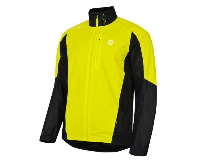 Reflective cycling jackets